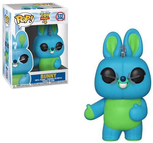 Funko Disney / Pixar Toy Story 4 POP! Disney Bunny Vinyl Figure [TS4]