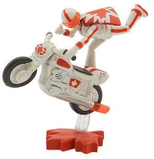 Disney Toy Story 4 Duke Caboom 2-Inch Mini PVC Figure [Loose]