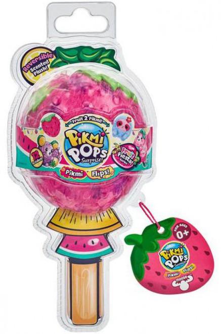 Pikmi Pops Surprise! Series 5 Flips! Fruit Fiesta Mystery Pack