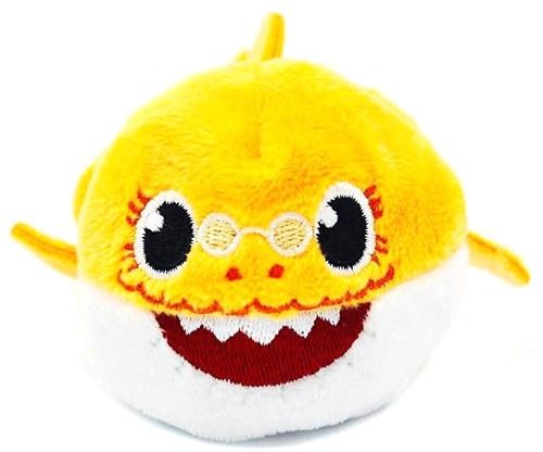 Baby Shark Grandma Shark Beanie Plush [No Sound]