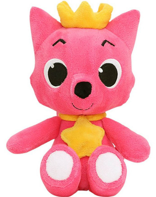 Pinkfong 12-Inch Plush Doll [No Sound]