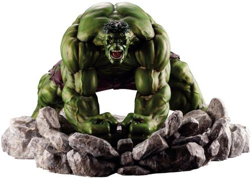 Marvel Avengers ArtFX Premier Hulk Limited Edition Statue