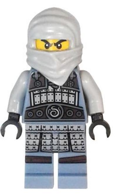 LEGO Ninjago Ash Minifigure [Loose]