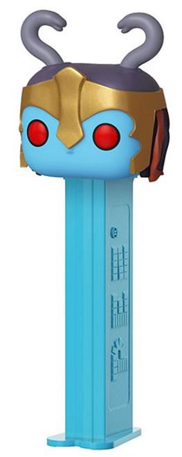 Funko Thundercats POP! PEZ Mumm-Ra Candy Dispenser