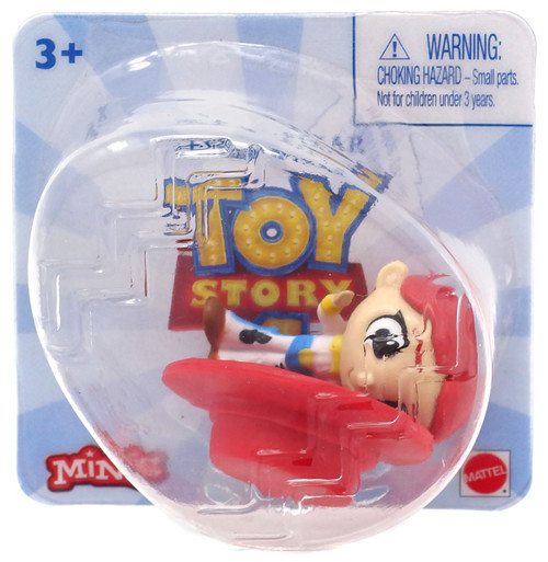 Disney / Pixar Toy Story MINIS Jessie Mini Figure