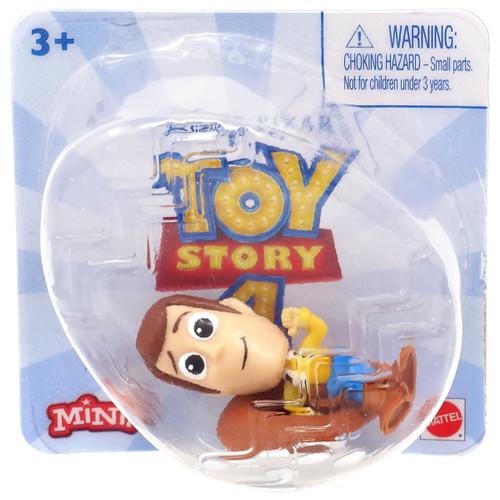 Disney / Pixar Toy Story MINIS Woody Mini Figure