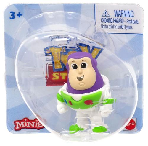 Disney / Pixar Toy Story MINIS Buzz Lightyear Mini Figure