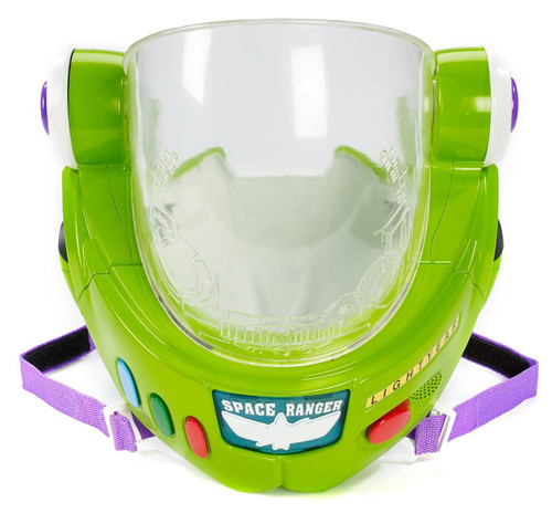 Toy Story 4 Buzz Lightyear Space Ranger Armor [Damaged Package]