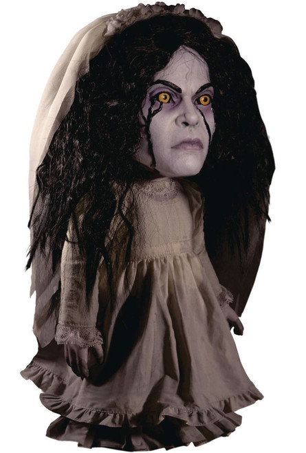 The Curse of La Llorona La Llorona Mega Scale TALKING Action Figure