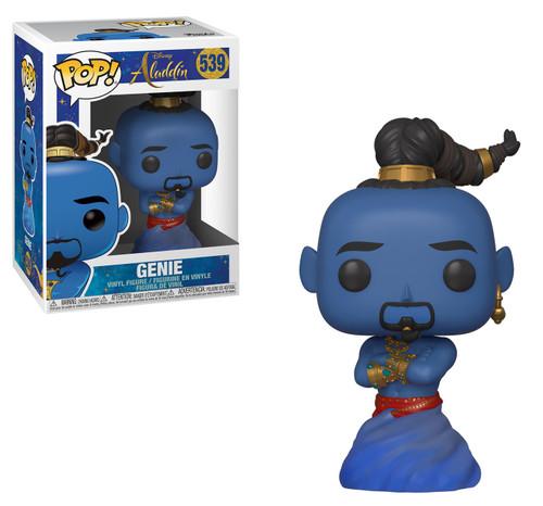 Funko Aladdin 2019 POP! Disney Genie Vinyl Figure [Live-Action]