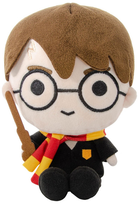 Charms Harry Potter 9-Inch Plush