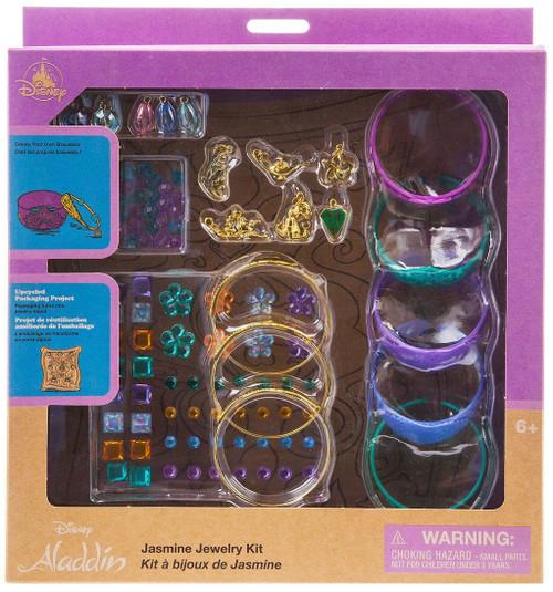 Disney Aladdin Jasmine Exclusive Jewelry Set
