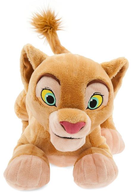 Disney The Lion Guard Nala Exclusive 17-Inch Medium Plush