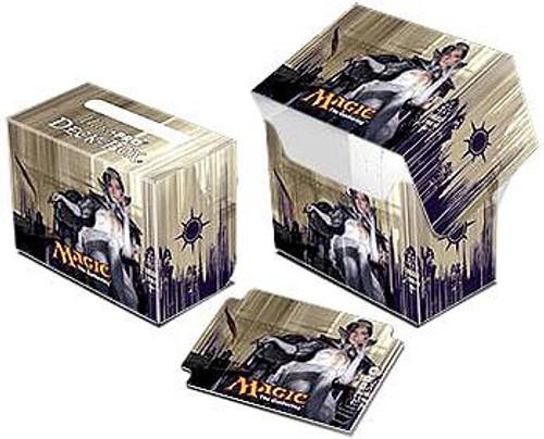Ultra Pro MtG Trading Card Game Dragon's Maze Teysa Deck Box [Side Loading]
