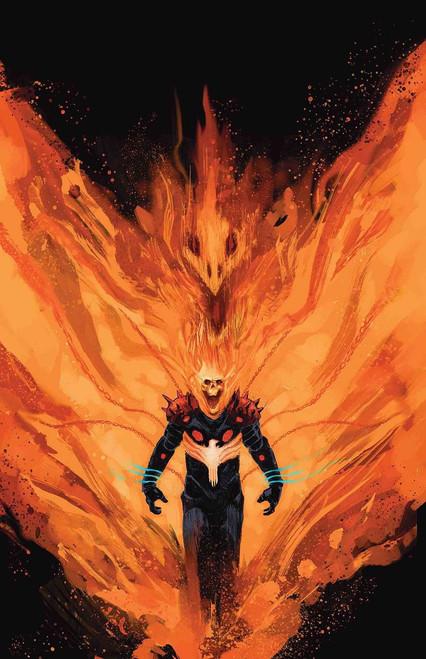 Marvel Comics Cosmic Ghost Rider Destroys Marvel History #3 Comic Book