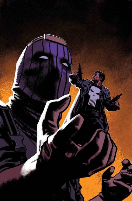 Marvel Comics The Punisher #11 Comic Book