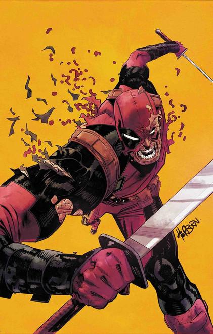 Marvel Comics Deadpool #12 Comic Book