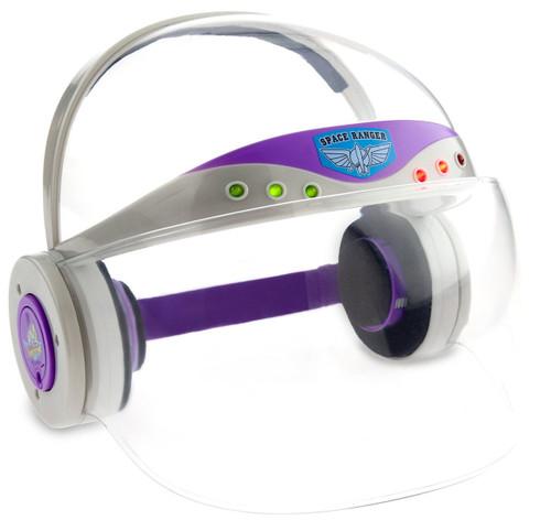 Toy Story 4 Buzz Lightyear Light-Up Helmet Exclusive
