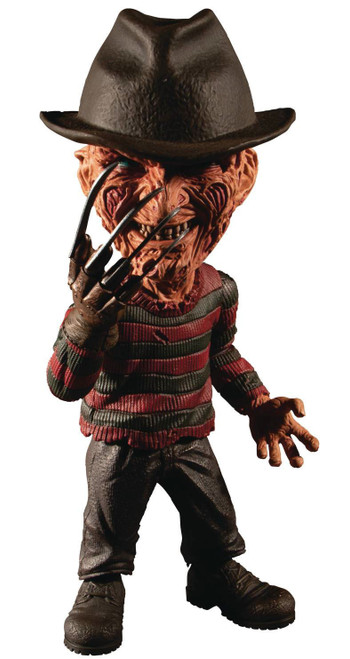A Nightmare on Elm Street 3: Dream Warriors Designer Series Freddy Krueger Deluxe Action Figure