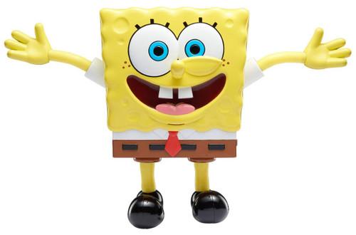 Nickelodeon SpongeBob Squarepants SpongeBob Stretchpants Figure