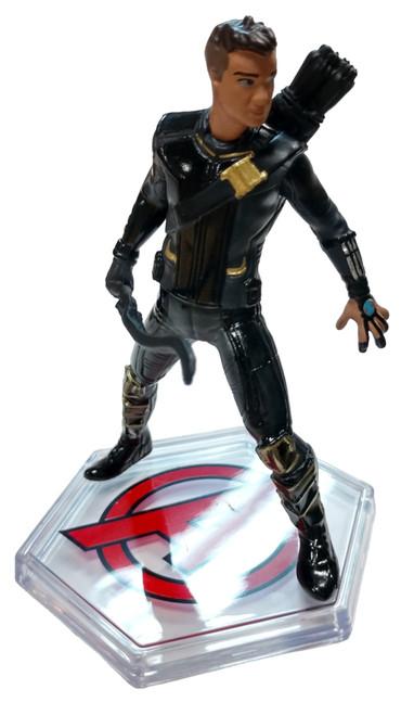 Disney Marvel Avengers Endgame Hawkeye 3.5-Inch PVC Figure [Loose]