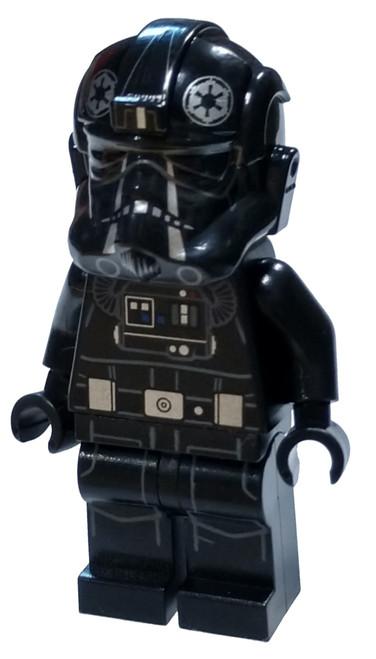 LEGO Star Wars TIE Striker / Fighter Pilot Minifigure [Loose]