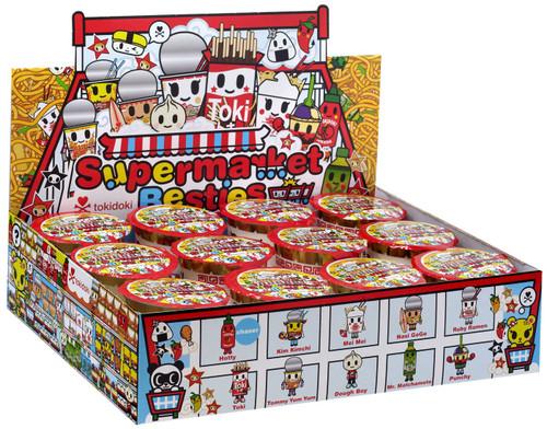 Supermarket Besties Mystery Box [12 Packs]