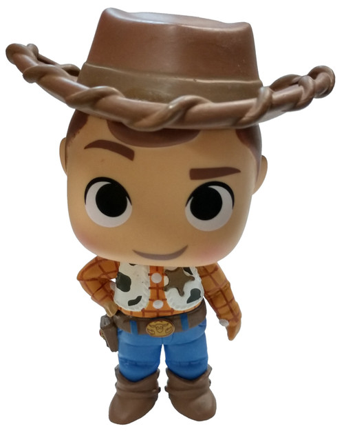 Funko Disney / Pixar Toy Story 4 Mystery Minis Woody 1/12 Mystery Minifigure [Loose]