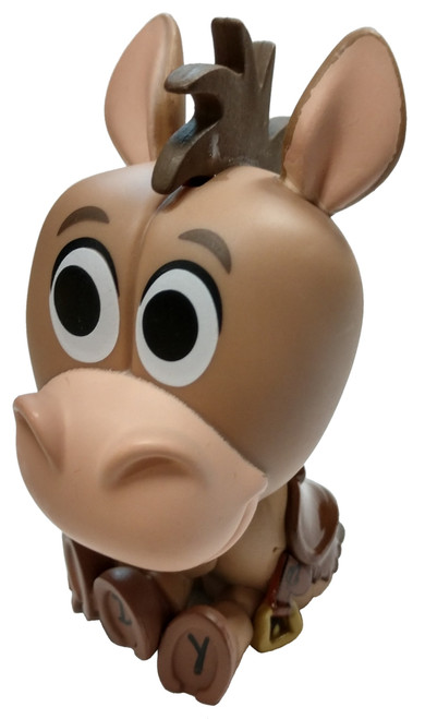 Funko Disney / Pixar Toy Story 4 Mystery Minis Bullseye 1/12 Mystery Minifigure [Loose]