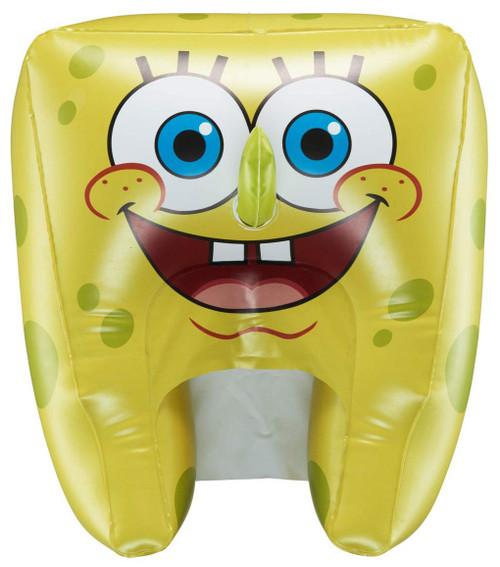 Nickelodeon SpongeBob Squarepants SpongeHeads SpongeBob