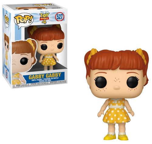 Funko Disney / Pixar Toy Story 4 POP! Disney Gabby Gabby Vinyl Figure #527