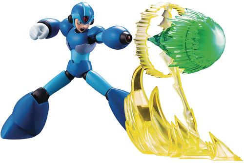 Mega Man X X Model Kit