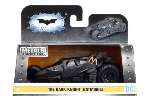 DC Batman The Dark Knight Tumbler Batmobile Diecast Vehicle