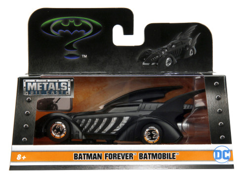 DC Batman Forever Batmobile Diecast Vehicle [Batman Forever]