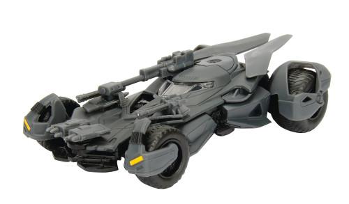 DC Batman Justice League Batmobile Diecast Vehicle [Justice League]