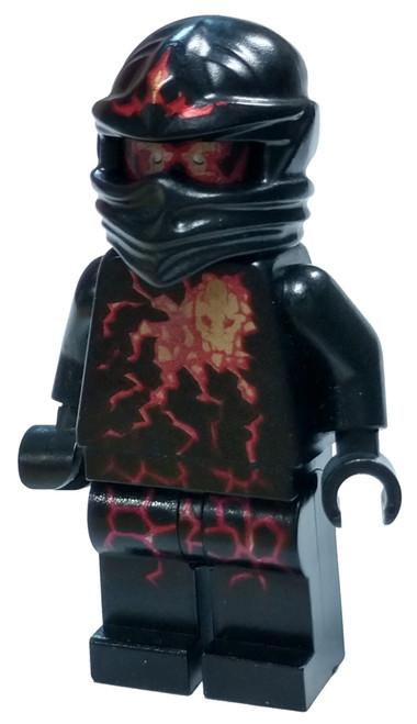 LEGO Ninjago NRG Cole Minifigure [Loose]