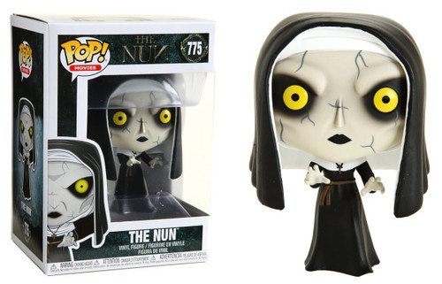 Funko POP! Movies The Nun Vinyl Figure