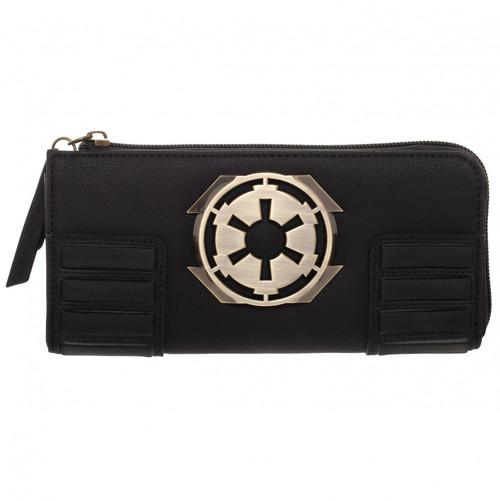 Star Wars Heroes & Villains Scout Trooper Zip Around Wallet