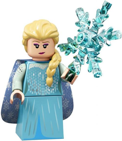 LEGO Minifigures Disney Mystery Series 2 Elsa Minifigure [Loose]