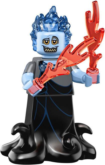 LEGO Minifigures Disney Mystery Series 2 Hades Minifigure [Loose]