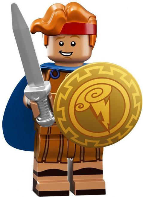 LEGO Minifigures Disney Mystery Series 2 Hercules Minifigure [Loose]