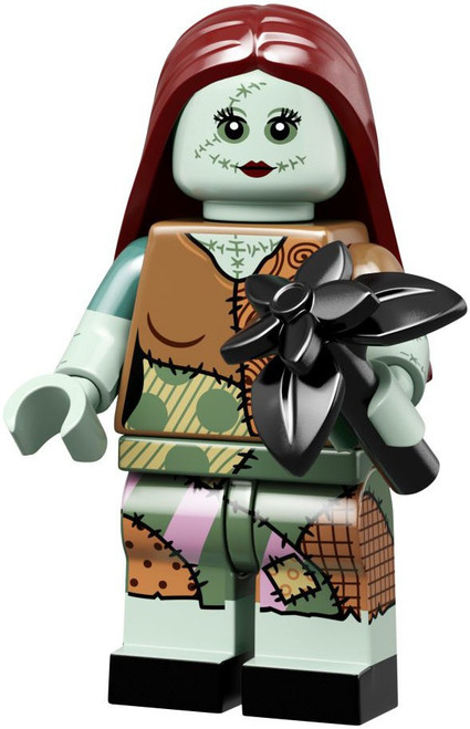 LEGO Minifigures Disney Mystery Series 2 Sally Minifigure [Loose]