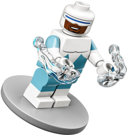 LEGO Minifigures Disney Mystery Series 2 Frozone Minifigure [Loose]