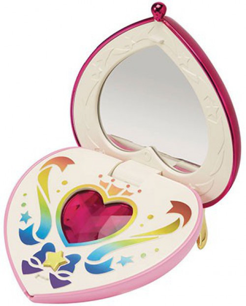 Sailor Moon Proplica Chibi Moon Compact Prop Replica