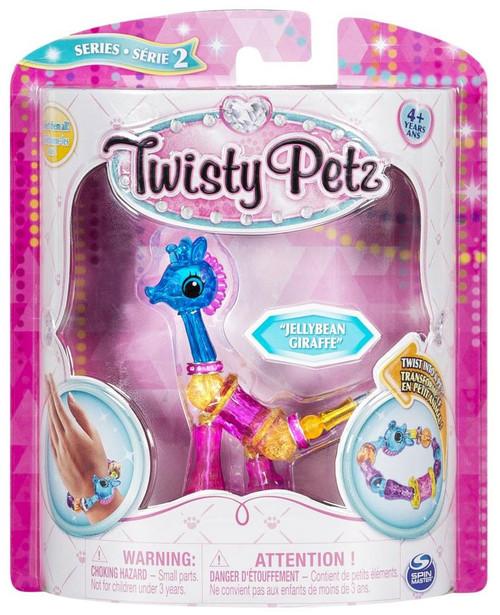 Twisty Petz Series 2 Jellybean Giraffe Bracelet