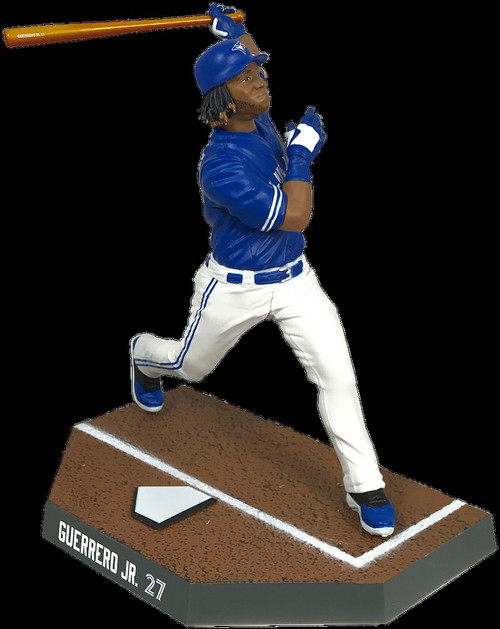 MLB Toronto Blue Jays 2019 Vladimir Guerrero Jr. Action Figure
