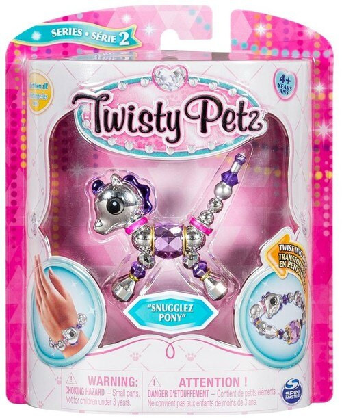Twisty Petz Series 2 Snugglez Pony Bracelet