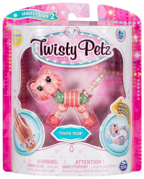 Twisty Petz Series 2 Tootie Tiger Bracelet