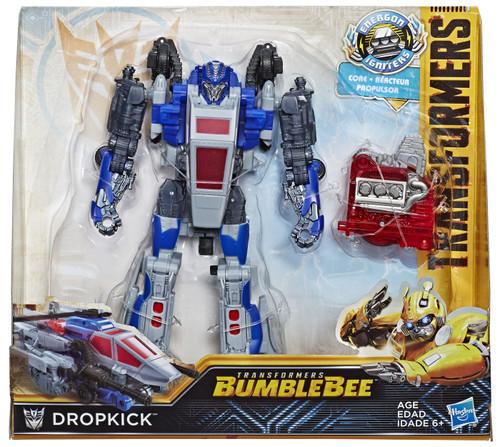 Transformers Bumblebee Movie Energon Igniters Nitro Dropkick Action Figure [Damaged Package]