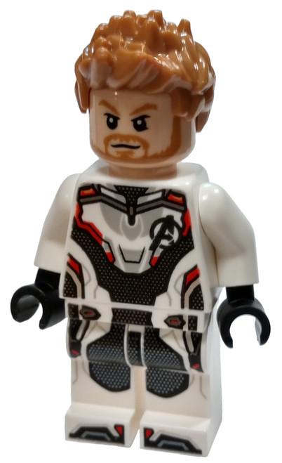 LEGO Marvel Super Heroes Avengers Endgame Thor Minifigure [Loose]